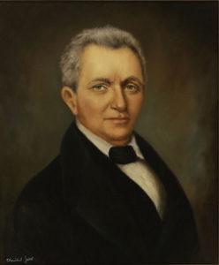 William P. Duval